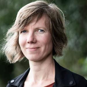 Ann Milbau