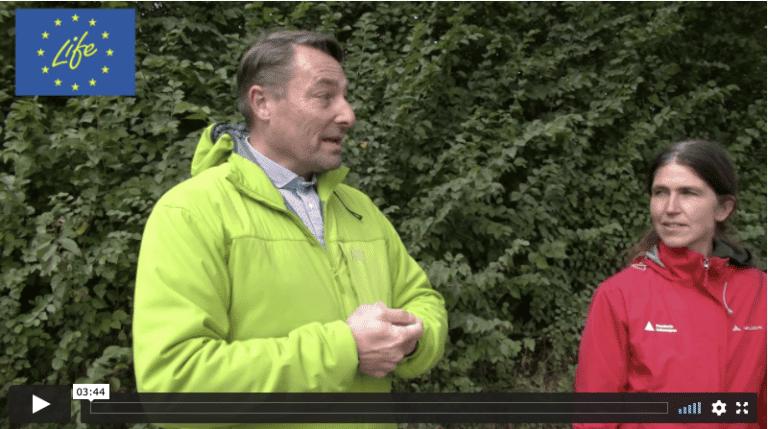 Bezoek aan proeflocaties Sittard-Geleen